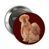 Buff Silkie Button