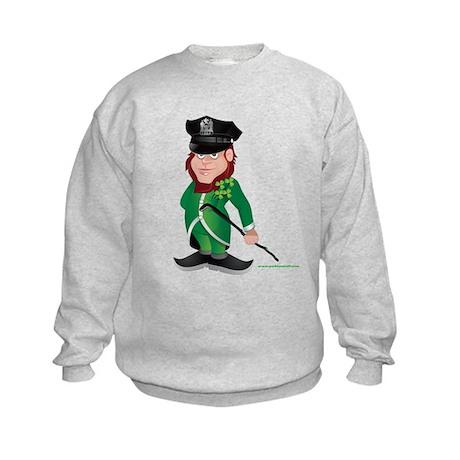Paddy Cop 2 Kids Sweatshirt
