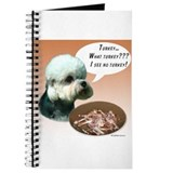Dandie Turkey Journal