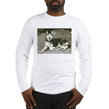 Xerxes Long Sleeve T-Shirt