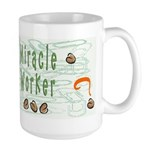 Miracle Worker Large Mug