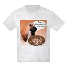 Afghan Turkey T-Shirt