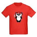 Pirate Panda T