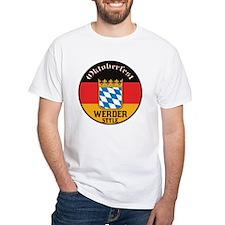 Werder Oktoberfest Shirt