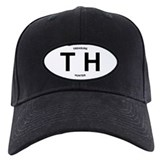 "TH ""Treasure Hunter"" Cap"