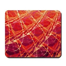 Occult Balance Fractal Mousepad