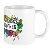 Master Gardener Mug