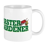 Master Gardener Small Mug