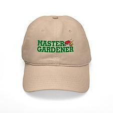 Master Gardener Cap