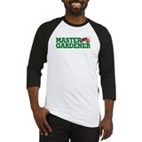 Master Gardener Baseball Jersey