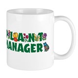 Plant Manager Small Mug