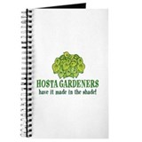 Hosta Gardener Journal