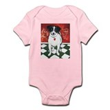 Jacks Rule - Jack Russell Onesie