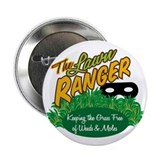 "Lawn Ranger 2.25"" Button (10 pack)"