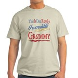 Incredible Grammy T-Shirt