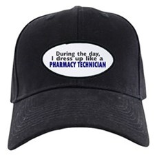 Dress Up Like A Pharmacy Technician Baseball Hat