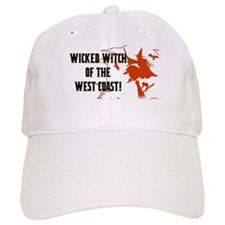Wicked Witch of the West Baseball Cap