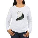 West of England Pigeon Women's Long Sleeve T-Shirt