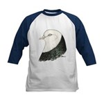 West of England Pigeon Kids Baseball Jersey