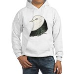 West of England Pigeon Hooded Sweatshirt