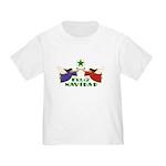 Feliz Navidad Toddler T-Shirt
