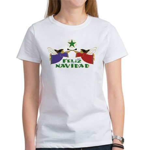 Feliz Navidad Women's T-Shirt