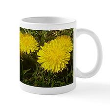 Dandelion Small Mug