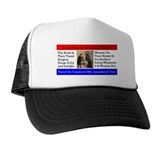 &quot;Unnatural Amendment &quot;Trucker Hat