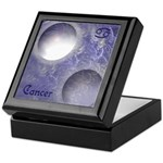 Cancer-2moons Keepsake Box