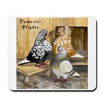 Domestic Flights Three Mousepad