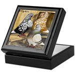 Domestic Flights Three Keepsake Box