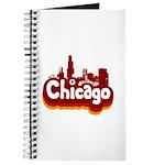 Retro Chicago Journal