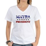 MAYRA for president Shirt