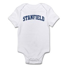 STANFIELD design (blue) Infant Bodysuit