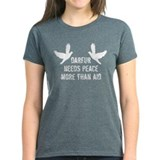 Peace in Darfur Tee