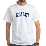 STALEY design (blue) Shirt