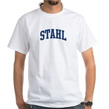 STAHL design (blue) Shirt