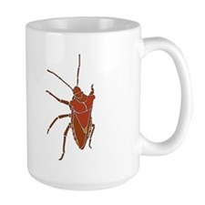 Big Stink Bug Coffee Mug