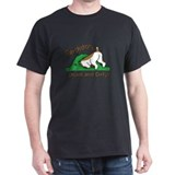Down & Dirty Earthdog TeeShirt (Dark)