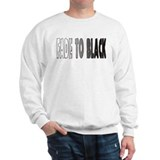 Fade to Black Sweatshirt