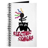 Electric Congas Journal