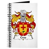 Cruz Journal