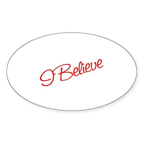 I believe Oval Sticker
