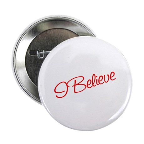 I believe 2.25&quot; Button (100 pack)