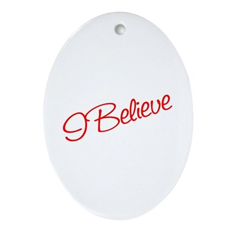 I believe Oval Ornament