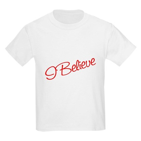 I believe Kids Light T-Shirt