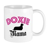 L. Doxie Mama Small Mug