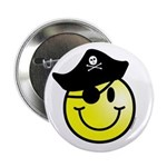 Smiley Pirate 2.25