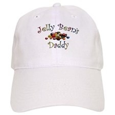 Jelly Bean's Daddy Baseball Cap