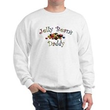 Jelly Bean's Daddy Sweatshirt